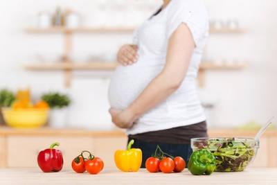 Опыт здорового образа жизни при беременности
