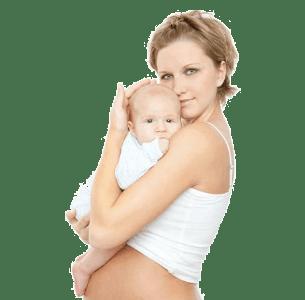 Обложка курса Кормящая мама и новая беременность