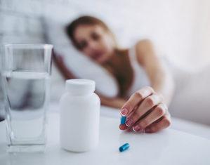 беременная заболела гриппом
