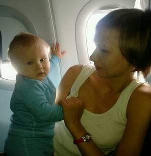 связь мама-ребенок