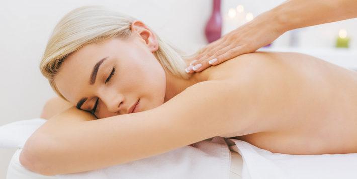 Как правильно сделать массаж жене фото 880