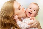 Как научить ребенка ходить, Уроки для мам
