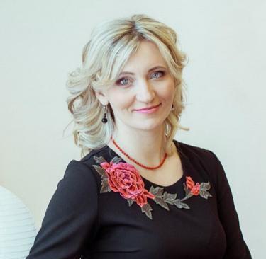 Людмила Шарова