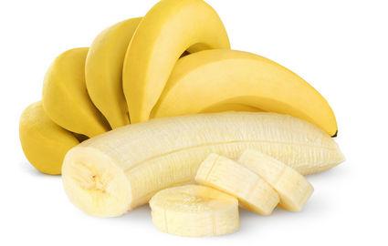Очищенные бананы