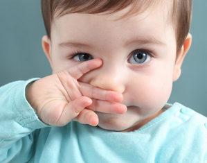 Насморк у грудничка - лечение насморка у новорожденного младенца
