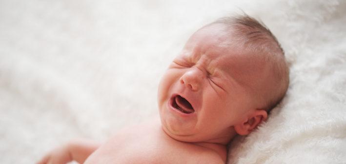 Дюфалак от коликов для новорожденных