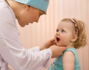 Чем лечить стоматит у 2 месячного ребенка
