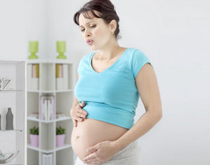 Гастрит при беременности — чем лечить?