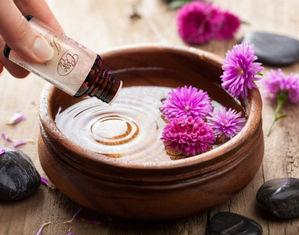 Эфирные масла и ароматерапия при беременности путешествие в страну ароматов