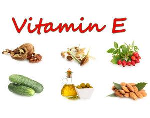 Витамин Е при беременности — Беременность. Беременность по неделям.
