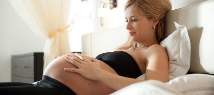 32 неделя беременности, Уроки для мам