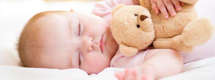 Сон ребенка в год днем thumbnail