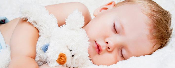 ребенок долго укладывается спать 2 года