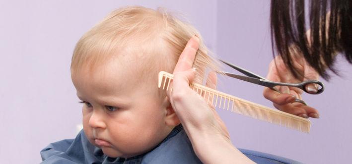 Приметы первой стрижки ребёнка и о стрижке в 1 год