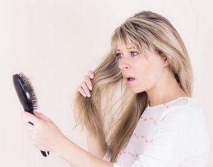 Витамины для волос при грудном вскармливании