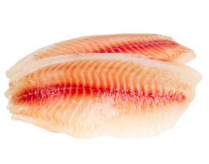 рыба сырая