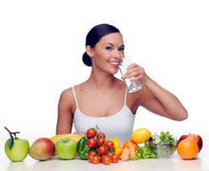 Главные принципы здорового питания при беременности