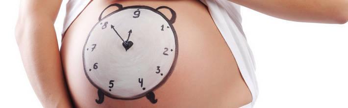 Анна Наумчук мой взгляд на подготовку к родам