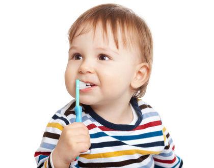 портятся зубки у ребенка