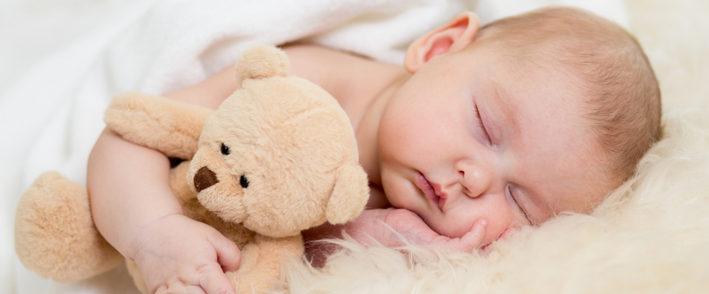 Как сделать так чтобы ребенок спокойнее спал 814