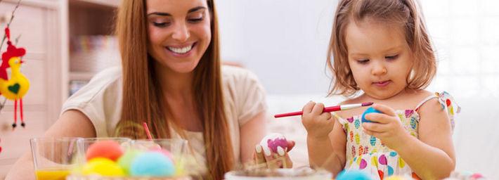 Семейные традиции и годовые праздники