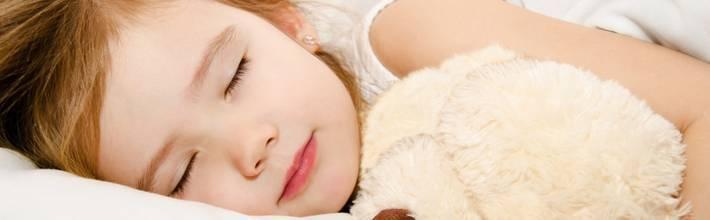 Почему дети плохо спят
