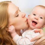 Когда ребенок начинает сидеть, Уроки для мам