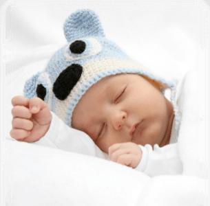 курс Спокойный сон малыша