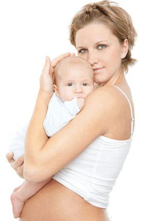 Кормящая мама и новая беременность