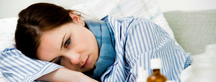 Как лечить кашель при грудном вскармливании