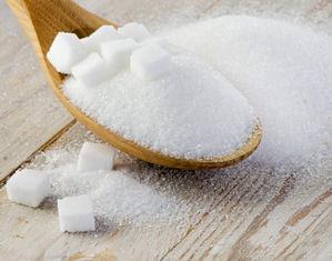 Ложка с сахаром