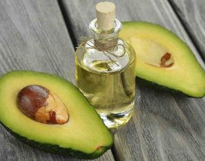 Авокадо и масло авокадо