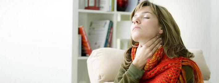 Полоскание горла перекисью при беременности