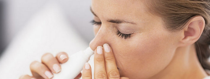 Чем беременным закапать нос 32
