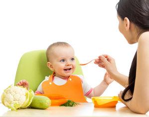 Стул ребёнка после введения прикорма: норма, страхи и реальные нарушения